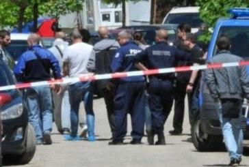 ИЗВЪНРЕДНО! Изродът, убил младата жена в София, я млатил със стик за голф