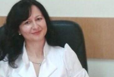 """Бившият секретар на областната управа Д. Атанасова назначена за синдик на затъналата в дългове фирма на гоцеделчевския бизнесмен  К. Анзов """"Симпролит-БГ"""", обявяват я в несъстоятелност"""