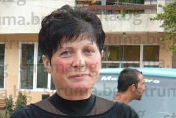 Цветислава Цветкова е временният кмет на Трън