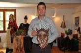 Учителят Георги Пахов от Разлог с уникални дърворезби! Творбите на таланта са известни на ценители отцялата страна и чужбина