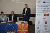 Разлог и Гьорче Петров обменят 5-дневе опит в иновациите при енергийните източници
