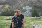 Любов от пръв поглед преобръща живота на 29-г. В. Милушева от Левуново, зарязва работата си в Германия, за да живее в Склаве с Асен и вече мисли поне за 3 деца