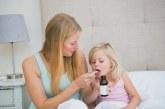 Какво не трябва да забравяме, когато даваме лекарства на деца
