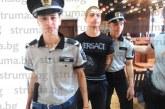 """СИМУЛАТИВЕН ПРОЦЕС! Ученици от Благоевград """"осъдиха"""" наркодилър"""