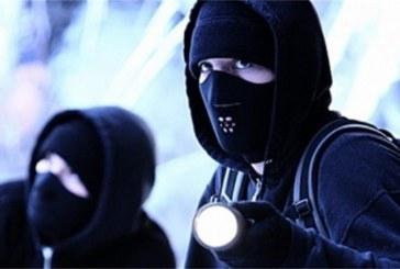 3-ма с качулки обрали банкомата в Бобошево, бус ги чакал наблизо