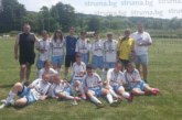 В РУЛЕТКАТА НА ДУЗПИТЕ! 15-г. девойки донесоха историческа титла за нежния футбол в Благоевград