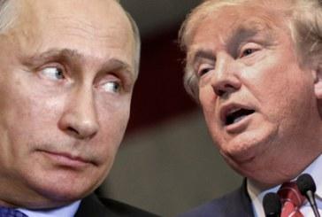 Москва прекъсна контактите със САЩ в Сирия и заплаши да сваля самолети