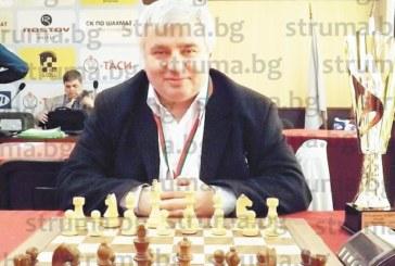 Вписаният в Книгата на рекордите на Гинес, легенда в българския шахмат, гросмайстор Кирил Георгиев от Петрич: Побеждавал съм Каспаров и Карпов, нямах и 20 г., когато станах капитан на олимпийския ни отбор, на 50 г. спечелих отново шампионата на България