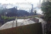 ЖИВИ ФАКЛИ! Изгоряха десетки животни на 4 фамилии в Симитли