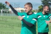 """Отиде си единственият футболист, одобрен за селекцията на ОФК """"Пирин"""""""