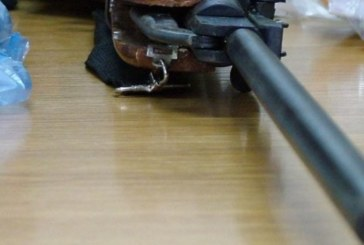 Кошмар! Простреляха дете в гърба с въздушна пушка