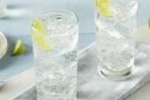 Джинът с тоник може да облекчи симптомите на сенна хрема