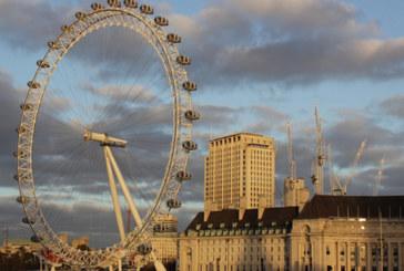 """Извънредно! Отцепиха """"Лондонското око"""" заради намерена бомба"""