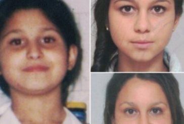 Намериха живи и здрави изчезналите 3 сестри от Русе