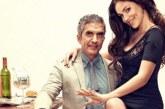 Предимства и недостатъци на връзката с по-възрастен мъж