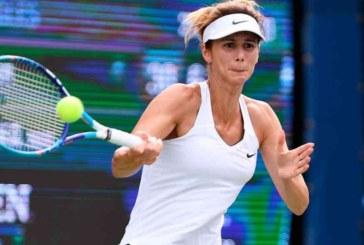 "Пиронкова допусна обрат срещу световната №6 на ""Ролан Гарос"""