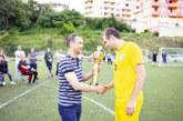 """""""Авангард"""" триумфира в общинското първенство по минифутбол на Сандански"""