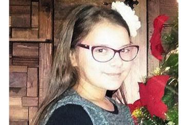 Добро дело! 10-г. момиче от Балдево намери и върна изгубеното портмоне с пари и документи на бизнесмен от селото