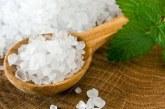 Морската сол може да замени шепа лекарства