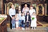 """Треньорът на ПК """"Сандански"""" Б. Граматиков кръсти първородния си син Кирил"""