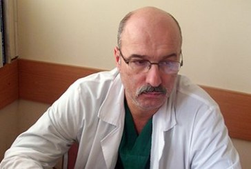 Шефът на дупнишката болница доц. Д. Недин нареди да се чистят отпуските и даде личен пример – излезе за седмица