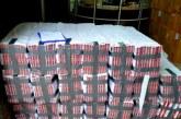 70 000 къса контрабандни цигари открити на ГКПП – Златарево