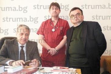 СЛЕД ТРАГЕДИЯТА НА Е-79! Помощник-консулът на Сърбия бдя 20 часа до болничното легло на 5-г. Марко