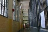 22-г. жена донесе наркотик на затворник, спипаха я в стаята за свиждане