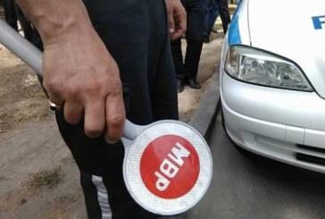 Бързи производства срещу пили шофьори в Югозапада