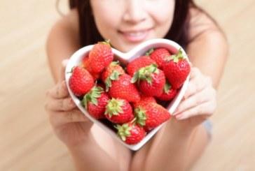 Ягоди – при кои болести са полезни?