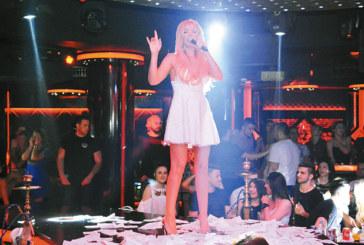 """След Анелия микрофона в """"The Face"""" грабва Теди Александрова, вход за дамите – свободен"""