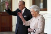 Ужас в кралското семейство