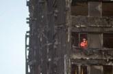 Пожарът в лондонския небостъргач тръгнал от хладилник
