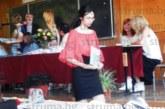 154-мата зрелостници на благоевградската ПМГ завършиха с успех 5.38, математик на випуска Елена Тупарова с диплома от 6.00