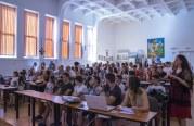 Наградиха 44 даровити деца от училищата в община Петрич