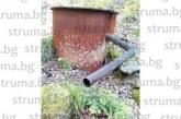 МОР В ЖЕГАТА! Дърводобивна фирма прекъсна водопровода, остави над 100 вили в м. Септемврийче без вода