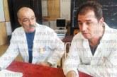 Благоевградските лекари брат и сестра Чаракчиеви с покана да работят в Дупница