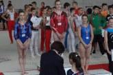 Дъщеря на гастарбайтери в Англия донесе първи титли за женската гимнастика на Благоевград