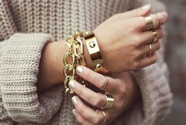 Не носете злато, води до депресия