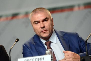 Всички депутати на Марешки се отказват от имунитетите си