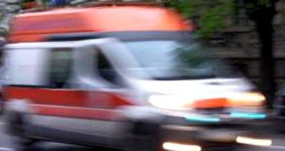 49-г. строител с инфаркт отиде на крака сам в спешното