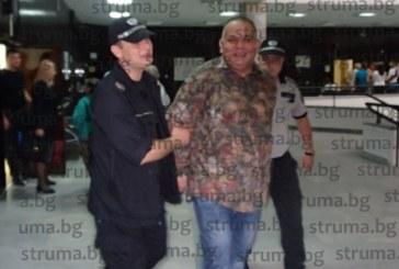 Благоевградският сводник Марто Дебелия давал на проститутките кокаин за ободряване преди секс сеанс