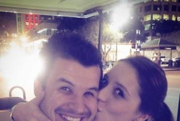 """Случи се: Мика каза """"да"""" на Айкут и в Турция (СНИМКИ)"""
