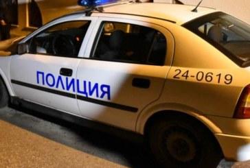 Разбиха и обраха хранителен магазин в Благоевград