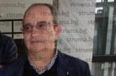 Туфчо Сандъкчиев изкара 4 дни на поста секретар на община Петрич и напусна по взаимно съгласие с парично обезщетение