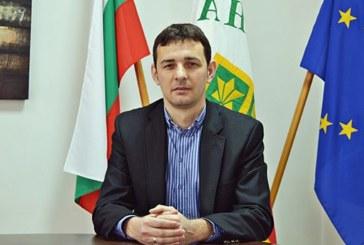 Секретарят на община Сандански Г. Жежев се завърна на работа след 2,5 месеца пребиваване със зелена карта в САЩ