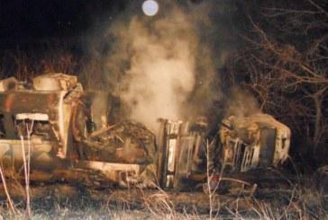 Съкратен процес за влаковия ад край Мурсалево, тираджията предизвикал катастрофата се призна за виновен