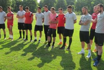 """Само 12 футболисти се явиха на първия сбор в """"Беласица"""""""