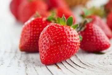 През лятото червените храни дават енергия
