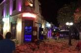Мощно земетресение удари Гърция и Турция, има жертви
